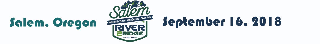 Salem River to Ridge Logo
